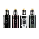 Wismec Reuleaux RX2 21700 with GNOME 230W Kit