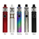 Wismec Sinuous Solo 40W Kit with Amor NS Pro Atomizer