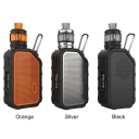 Wismec Active Bluetooth Music Kit with Amor NS Plus 2100mAh