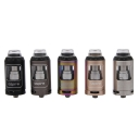 Aspire Athos 4ml Bottom Airflow Tank