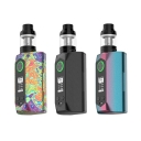 Geekvape Blade TC Kit with 235W Blade Mod and Aero Tank