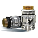 Wismec Bellerophon RTA Tank with 4ml Capacity
