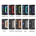 Geekvape Aegis Legend 200W Mod Powered by Dual 18650 batteries