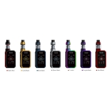 Smok G-Priv 2 230W Touch Screen Kit with G-Priv 2 Mod and TFV8 X-Baby Tank