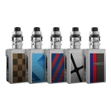 VOOPOO ALPHA Zip Mini Kit