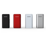 Smok Koopor Mini 2 TC/VW 80W OLED Screen Box Mod Support Firmware Upgrade
