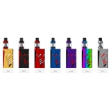 Smok T-Priv 220W Kit with 5ml TFV8 Big Baby Tank and 220W T-PRIV Mod
