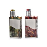 Wismec LUXOTIC NC Guillotine V2 250W Kit Powered by Dual 18650/20700 Cells
