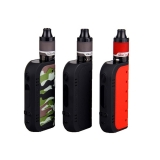 Yosta Livepor 160 TC Kit Powered by Dual 18650 Battery Mod