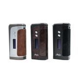Pioneer4You IPV8 230W TC Box Mod Powered by Dual 18650 Cells
