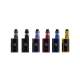 IJOY Captain PD270 Kit with Captain S Subohm Tank and Captain PD270 Mod