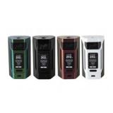 Wismec Reuleaux RX2 21700 230W TC Mod with Dual 21700/18650 Cells