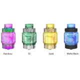 Vandy Vape Triple Ⅱ RTA with 4ml/7ml Capacity