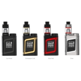 Smok AL85 Kit with 85W AL85 Mod and 3ml TFV8 Baby Tank