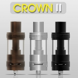 Uwell Crown II 4ml Anti-leaking Top Filling Design Sub Ohm Tank
