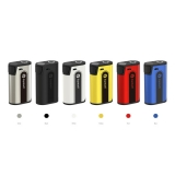 Joyetech CuBox 50W Box Mod Powered by 3000mah Capacity