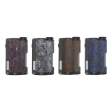 Dovpo Topside Dual Carbon Squonk Mod