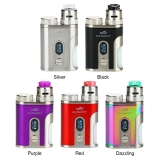 Eleaf iStick Pico Squeeze 2 100W Squonk Kit with Coral 2 Atomizer