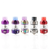 Eleaf ELLO Duro Atomizer with 6.5ml E-juice Capacity
