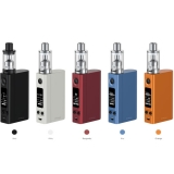 Joyetech eVic VTC Dual with Ultimo Kit 4ml Liquid Capacity and 75W / 150W Power