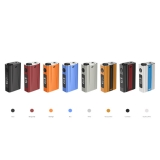 Joyetech eVic VTwo 80W OLED Screen Supports RTC/VW/VT/Bypass/TCR Modes Firmware Upgradeable Box Mod