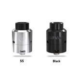 Vandy Vape Govad RDA with 1.3ml Capacity and 24mm Diameter