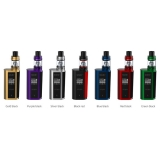 Smok GX2/4 Twins Mission Kit with 5ml TFV8 Big Baby Tank and 220W/350W GX2/4 Mod