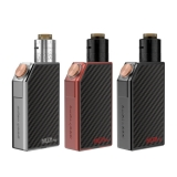 Geekvape Mech Pro Kit with 3ml Medusa RDTA and Mech Pro Mod Powered by 18650 Battery