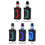 GeekVape Aegis Legend 200W Kit with Alpha Tank Limited Edition