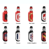 GeekVape Aegis Mini 80W Kit Christmas/ National Flag Edition 2200mAh