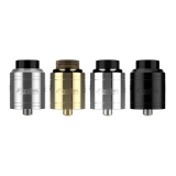 Geekvape Peerless RDA Special Edition Atomizer Support Single or Dual Coil