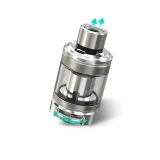 Wismec Elabo 4.6ml/4.9ml Liquid Capacity Top Filling Design Tank