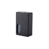 Wotofo Nudge Squonk Box Mod Powered by Single 18650 Cell