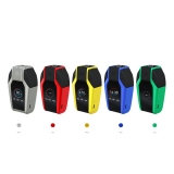 Joyetech EKEE 80W OLED Screen Box Mod with 2000mah Built-in Capacity