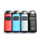 Aspire Breeze 2ml with 650mah All-in-One Starter Kit