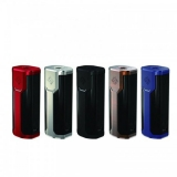 Wismec Sinuous P80 VW/TC 80W Mod Powered by Single 18650 Battery