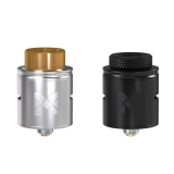 Vandy Vape Mesh RDA Support Single or Dual Coil 1.0ml Rebuild Drip Atomizer
