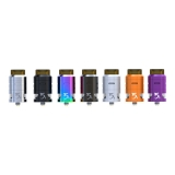 IJOY RDTA 5S 2.6ml Capacity Top Filling Design Atomizer