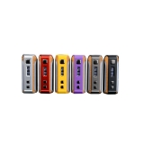 Pionner4you IPV Velas 120W VV/VW Box Mod