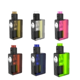 Vandy Vape Pulse BF Kit with Pulse BF Squonk Mod and Pulse 24 RDA Special Edition