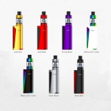 Smok Priv V8 Kit with 60W Priv V8 Mod and 3ml TFV8 Baby Tank