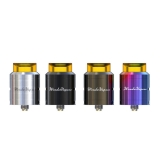 IJOY Wondervape RDA Two Post Build Deck Atomizer