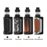 Geekvape Aegis Kit with 100W Aegis TC Mod and 4.5ml Shield Tank (without Battery)