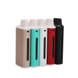 Eleaf iCare Starter Kit with 1.8ml and 650mah Capacity