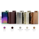 Eleaf iStick Pico 75W Box Mod Supports VW/Bypass/TC/TCR Modes New Colors