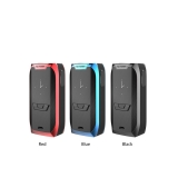 Vaporesso Revenger 220W OLED Screen TC Mod Powered by Dual 18650 Cells