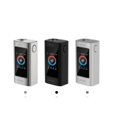 Joyetech Ocular Touchscreen 80W Box Mod Powered by 5000mah Large Capacity
