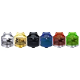 Oumier Wasp Nano RDA Transparent Version