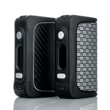 Hcigar VT167 TC OLED Screen Box Mod Powered Dual 18650 Batteries
