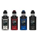 Wismec Sinuous Ravage230 Kit with 200W Ravage230 Mod and Gnome Evo 4ml Atomizer